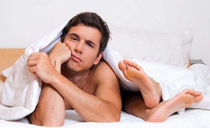 Какие факторы влияют на оргазм мужчины