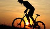 Велосипед может быть опасен...